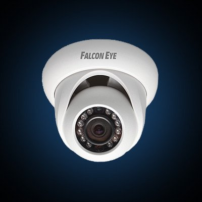 Видеокамера Falcon Eye FE-IPC-HDW4300SP